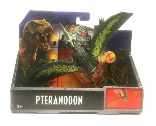 Jurassic World Legacy fonctionnalité PTERANODON fin de collection