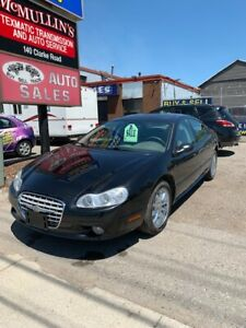 2003 CHRYSLER CONCORDE LXI ONLY 101K!  $4995 CERTIFIED!!!