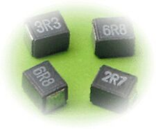 2 TOKO 822LY100K RADIAL PC MOUNT 10UH 10 UH 1.96A 103 FERRITE POWER INDUCTOR USA