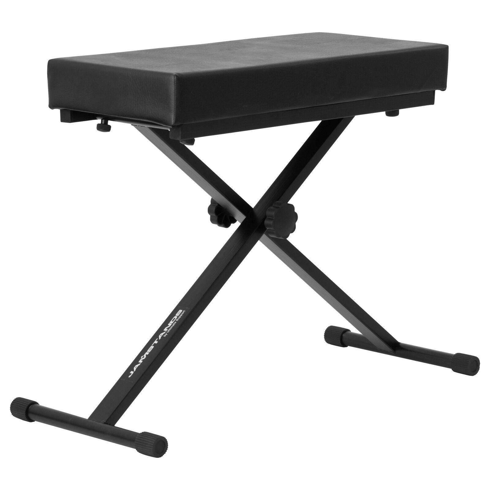 Ultimate Support Systems Jamstands Js-lb100 Keyboard Bench (jslb100)