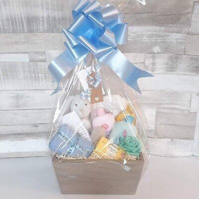 Girl Bath Gift Baby Shower Baby Boy Hamper Christening gift