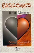 Pasiones, Untranslated Fiction - Spanish,Couples,Fiction,Fiction - Romance,Gener