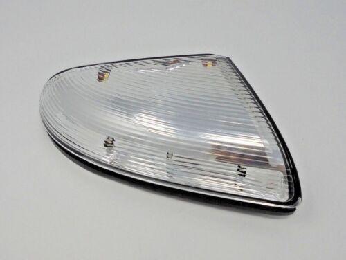 09-13 Dodge Ram 1500 /& 10-13 2500 Front Drivers Mirror Turn Signal Factory Mopar