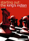 Starting out: King's Indian by Joe Gallagher (Paperback, 2002)