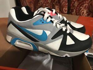 Details about Nike Air Max Structure Triax 91 Premium Athletic Shoes sz 9