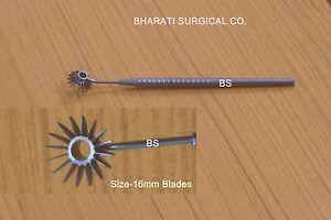 tit-Radial-marker-optical-zone-semi-sharp-marking-16-blades