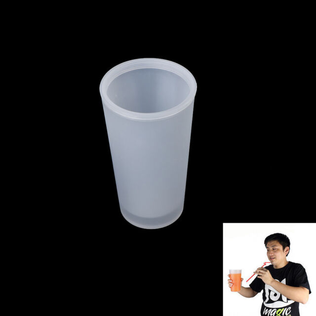 Milk cup magic tricks gimmick milk disappear close-up magic tricks magic prop/_fd