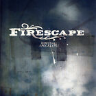 Dancehall Apocalypse by Firescape (CD, Jun-2007, Red Ink)