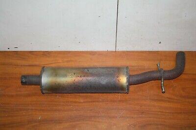 Wellrohr Abgasanlage FEBI BILSTEIN 14693