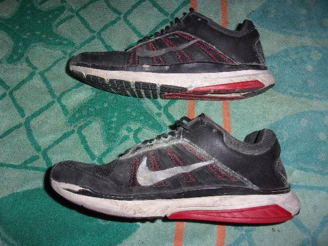 Nike DART XII SHOES MEN'S SIZE 8