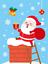Christmas-Window-Glass-Stickers-Decal-Santa-Snowman-Shop-Xmas-Party-Wall-Decor thumbnail 18