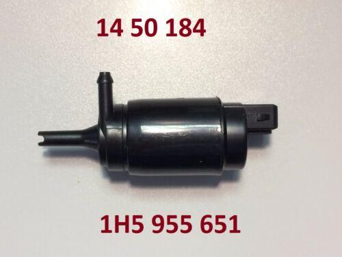 Pumpe Scheibenwaschanlage SEAT CORDOBA Vario 6K5 6K1, 6K2