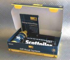 Scottoiler CR-01 Off Road Kit (SCT001) dirt bike chain oiler / lubrication