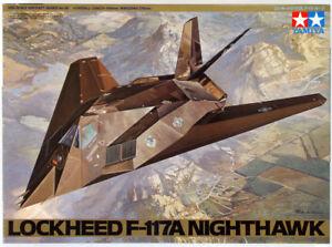 Tamiya-61059-Lockheed-F-117A-Nighthawk-1-48-scale-kit