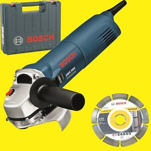 Bosch-milimetros-GWS-1000-125-mm-en-la-maleta-Diamant-discos