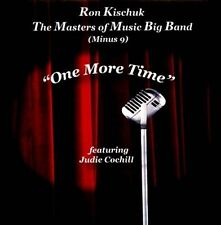Ron Kischuk & The Masters o...-One More Time CD NEW