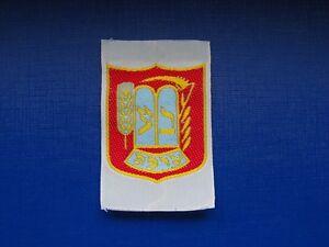 N-27-insigne-ecusson-scout-scoutisme-scoute-louveteau-eclaireur-scouting-EIDF
