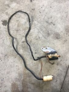 Details about Porsche 944 ABS Wiring Harness, on