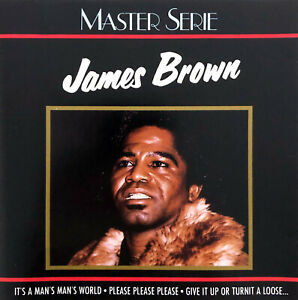 James-Brown-CD-Master-Serie-France-M-M