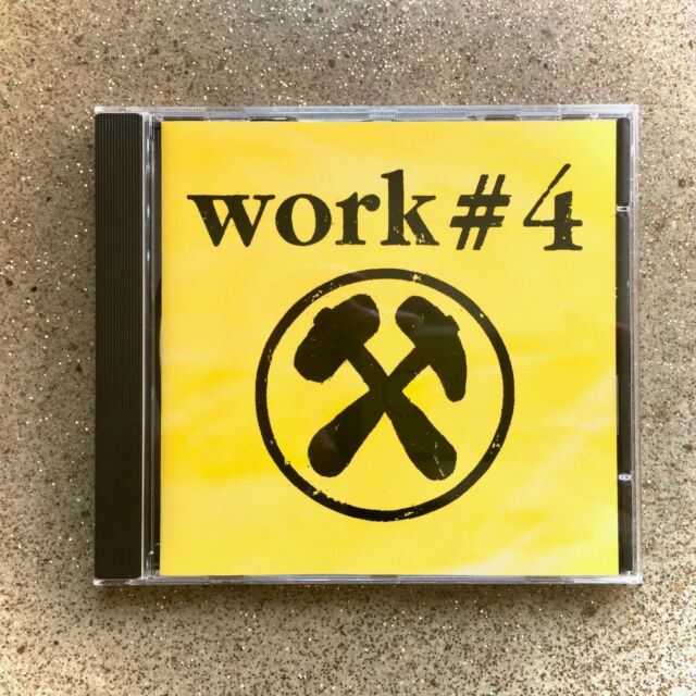 Work # 4 |  Dj Erick E & Olav Basoki - Workout- Music-Mix -Compilation