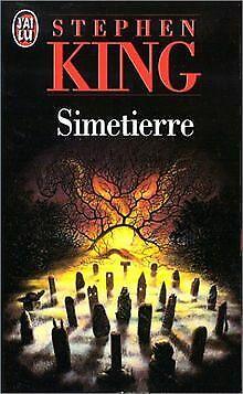 Simetierre von King, Stephen | Buch | Zustand akzeptabel