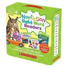 Nonfiction Sight Word Readers Parent Pack Level C: Teaches 25 Key Sight Words to Help Your Child Soar as a Reader! by Liza Charlesworth (Paperback / softback, 2015)