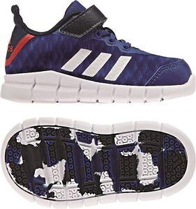 Details zu Adidas Rapida Flex I Kinderschuhe Babyschuhe Kinder Schuhe BA9346