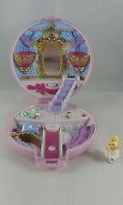 Vintage Polly Pocket BALLERINA POLLY WITH Polly in Tutu TOY BLUEBIRD 1993 RARE