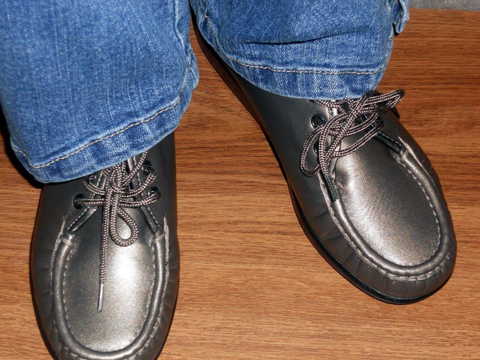 SAS Damens Schuhes 6.5 M