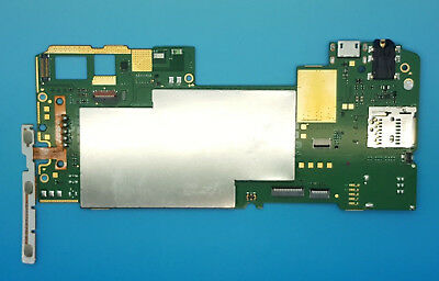 Scheda madre ORIGINALE YARVIK Luna TAB10-150 piastra main logic mother board