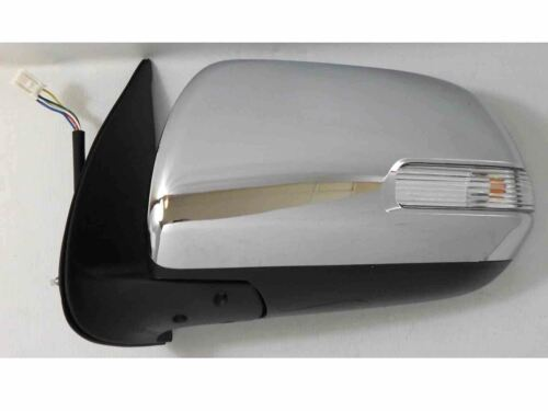 12-16 LH Side Chrome Electric Folding Wing Mirror Indicator for Toyota HiLux