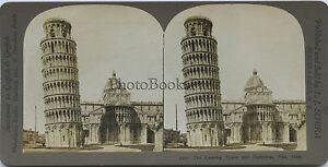 Italia Pisa Stereo Vintage Analogica
