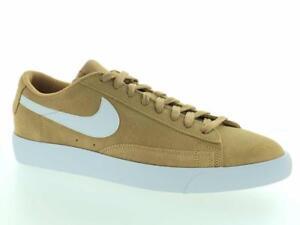 pretty nice e23f6 91b21 Image is loading Men-039-s-Nike-Blazer-Low-Casual-Shoes-