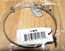 Bella Ryann Expandable Bracelet Best Friend Charm                              *