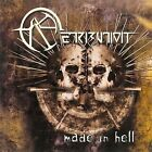 Made in Hell * by Retribution (CD, Jan-2008, Metal Mind Productions)