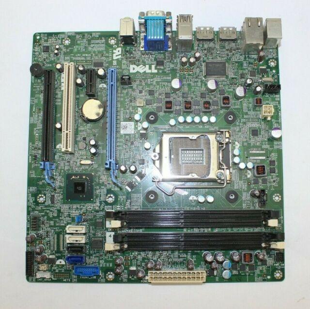Dell Optiplex 9010 Intel 0M9KCM M9KCM Motherboard