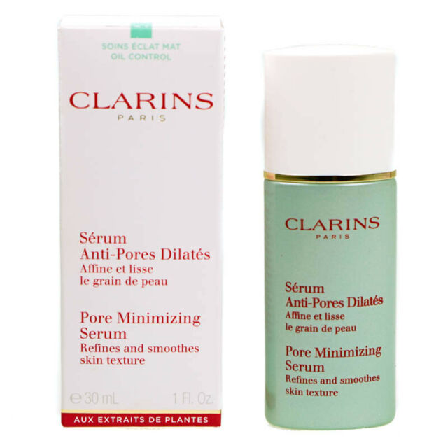 clarins pore minimizer
