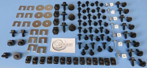 Front End Sheet Metal Hardware 122pc Kit Chevy Chevrolet CAMARO IMPALA CHEVELLE