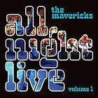 All Night Live Vol.1 (2LP) von The Mavericks (2016)