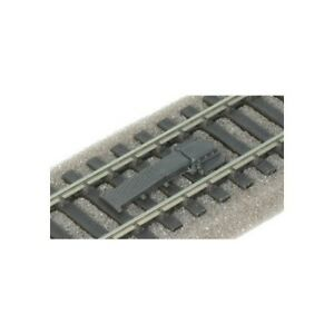 F1 Level Crossing complete 2 ramps, 4 gates No.1 rad Curved Peco ST-266