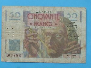 billet-50-francs-1949-le-verrier