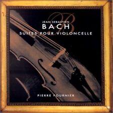 Pierre Fournier - Bach J S: Clo Suites [New CD] France - Import
