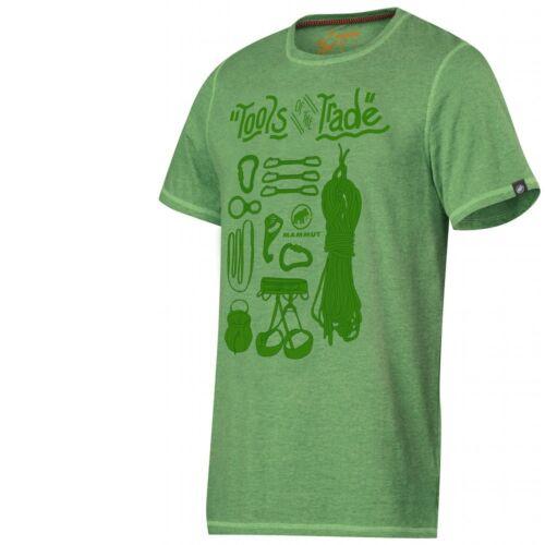 Mammut Pordoi T-Shirt Men in verschiedenen Farben