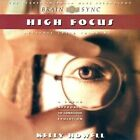 High Focus: Active Lucide Thinking by Kelly Howell (CD-Audio, 2003)