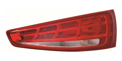 Audi A4 Mk3 Saloon 12//2011-2//2016 Outer Rear Light Lamp Non Led Drivers Side O//S