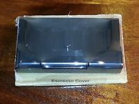 Krups Espresso Cover With Filter Holders For Xp2010 Or Xp2070