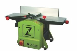 Zipper-ZI-HB204-Abricht-und-Dickenhobel-max-Hobelbreite-ca-204-mm-1-250-W