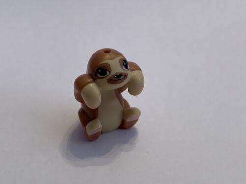 Lego Friends Rescue Jungle Animal Cute na3 Sloth