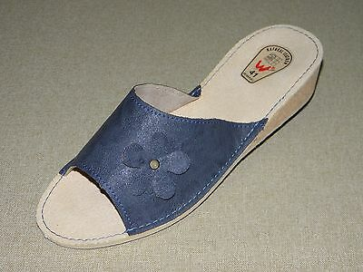 Damen Hausschuhe-Pantoffeln Gr.41