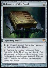 *MRM* FR Grimoire des Morts - Grimoire of the Dead FOIL MTG Innistrad